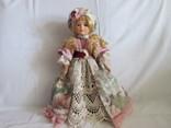 Кукла в авторском платье.№2, фото №2