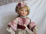 Кукла в авторском платье.№2, фото №11