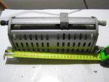 Реостат РСП 520  Ом. Б/у., фото №2