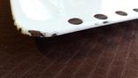 Противень металлический эмалированный 42*37, фото №7