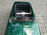 АЗЛК (педальная машина) - 0578, фото №8