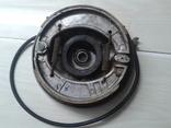 Опорный диск  ИЖ с колодками., фото №3