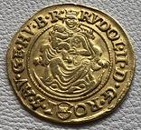Дукат 1584 года, фото №3