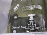 Автограф. Генерал-полковник Э.Дитль + Бонус, фото №4