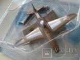 Легендарные самолеты: ЯК-15, фото №6