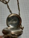 Часы карманные механические, фото №10