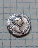 Денарий Марк Аврелий, фото №3