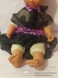Кукла пупс времен СССР,  30 см., фото №3