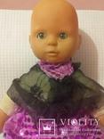 Кукла пупс времен СССР,  30 см., фото №4