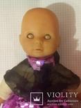Кукла пупс времен СССР,  30 см., фото №8