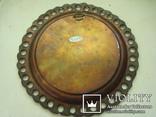Настенная тарелка-Египет, фото №5