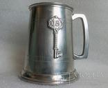 Кружка Ключ 18 на совершеннолетие. Шеффилд, Англия., фото №2