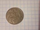 50 грошей 1923 р.  Польща, фото №2