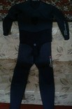 Гидрокостюм 7мм.+Гидроперчатки.+ Обувь.+Гидроноски., фото №3