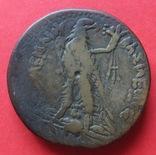 Драхма(Ае-40)Птоломея III Эвергета, царя Египта, фото №3