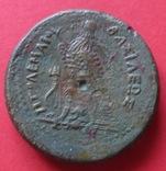 Драхма (Ае-35) Птолемея ІІ Филодельфа,царя Египта., фото №3