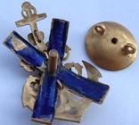 Знак лейб-гвардии Кексгольмского полка копия, фото №7