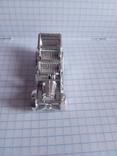 Модель машинки в футлярі   ссср, фото №6