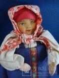 Старая кукла Артель?, фото №10