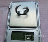 Комплект Pierre Cardin серебро вес 107,58 г. Колье, браслет, кольцо. Пьер Карден., фото №11