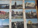 Київ. подборка открыток, фото №3