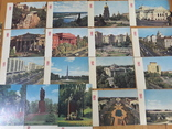 Київ. подборка открыток, фото №2