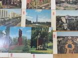 Київ. подборка открыток, фото №7