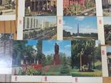 Київ. подборка открыток, фото №8