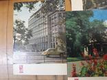 Київ. подборка открыток, фото №10