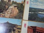 Київ. подборка открыток, фото №12