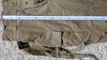 Штаны афганка с отстегивающимся утеплителем., фото №9