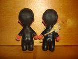 Куколки ГДР Трубочисты., фото №3