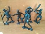 Солдатики большие, фото №2