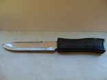 Нож туристический ХСЗ, фото №2