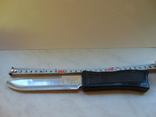 Нож туристический ХСЗ, фото №8