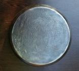 Чугунная сковорода 29 см D.СССР., фото №5