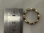 Кольцо с англии 41, фото №4