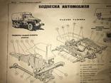1947 Грузовой Автомобиль Студебекер, фото №2