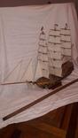Парусник, фото №3