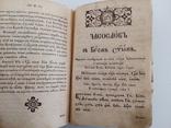 Старая церковная книга 2, фото №8