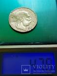5 крон 1909 и 1 крона 1894, фото №8
