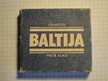 Сигареты BALTIJA