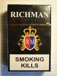 Сигареты RICHMAN