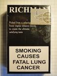 Сигареты RICHMAN фото 2