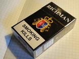 Сигареты RICHMAN фото 7