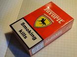 Сигареты FAVORIT RED фото 7
