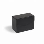 Архивный бокс LOGIC MINI C5, черный, 359414