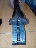 """Гладкоствольное ружьё """"Lefauchex"""" 12 калибр, фото №6"""