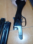 """Гладкоствольное ружьё """"Lefauchex"""" 12 калибр, фото №7"""