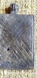 Богородица Одигитрия (Путеводительница) - Андреевский крест. XI-XIIвв., фото №5
